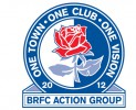 Blackburn Rovers Football Community Action Group