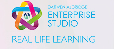 Darwen Aldridge Enterprise Studio