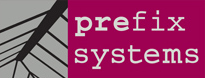 Prefix Systems (UK) Ltd