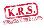Kershaws Rubber Stamps