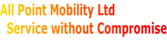 All Point Mobility Ltd