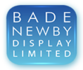 Bade Newby Display Limited