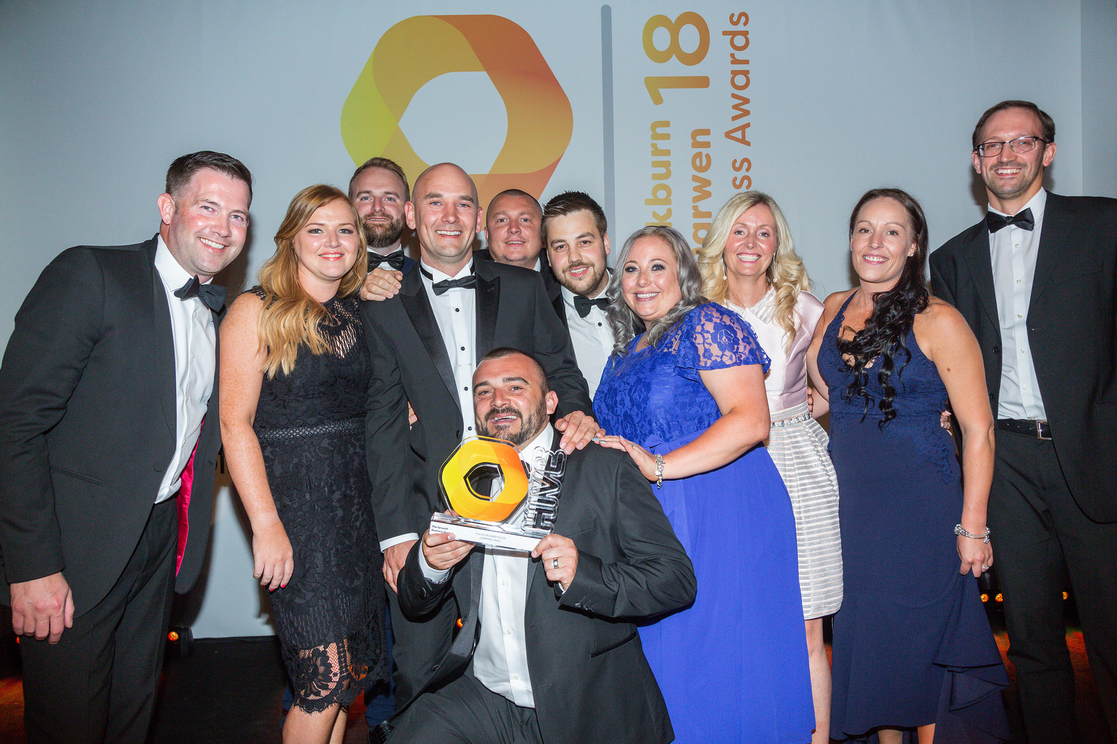 Finalists announced for our Blackburn with Darwen Business Awards