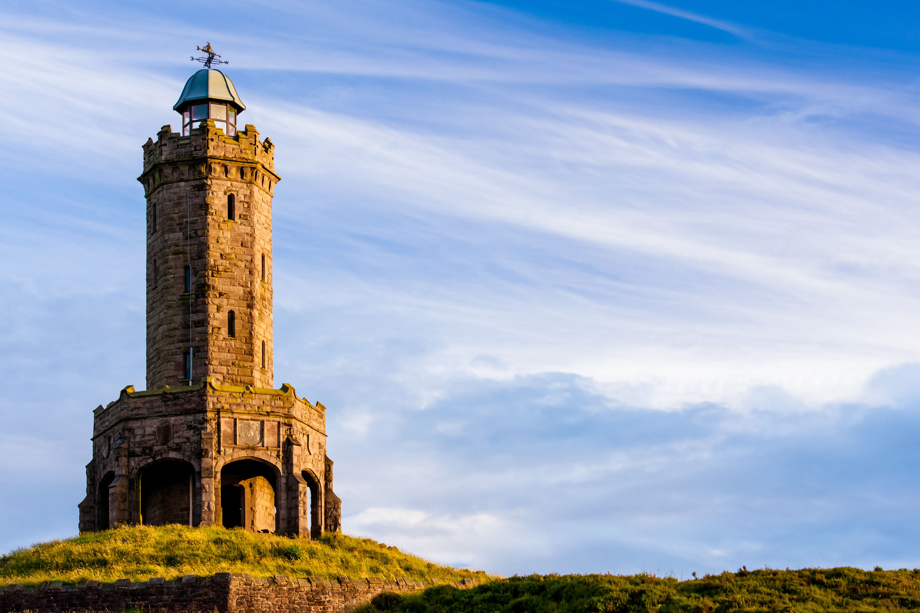 Bid to repair Darwen Tower